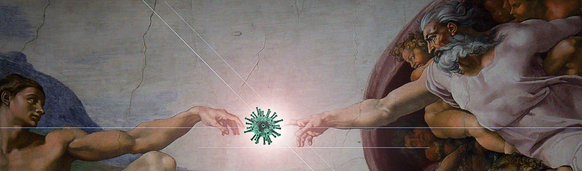 Michelangelo pandemic
